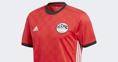 رسمياً.. اتحاد الكرة يتسلم ملابس منتخب مصر فى كأس العالم