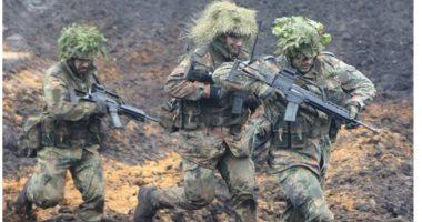 ألمانيا تُعلن تعليق عملياتها فى العراق بسبب التوتر فى المنطقة
