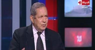 رئيس اتحاد المستثمرين العرب: وقت بناء السد العالى كنا نستورد الأسمنت والآن لدينا فائض
