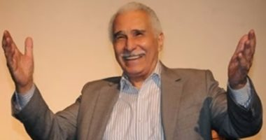 أشرف زكى ينفى وفاة عبد الرحمن أبو زهرة.. ويؤكد: بصحة جيدة