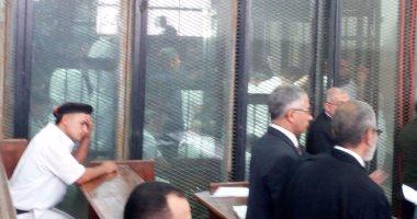 تأجيل محاكمة إبراهيم نافع وآخرين فى قضية هدايا الأهرام لـ 24 ديسمبر