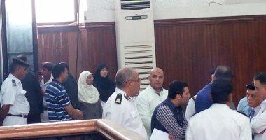 تأجيل محاكمة 41 من قيادات الإخوان لجلسة 31 يناير المقبل -