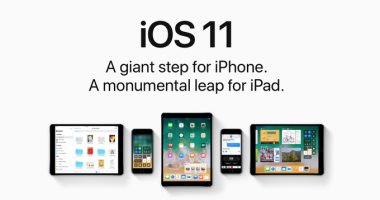 أبل تكشف عن النسخة التجريبية الثالثة من iOS 11.2 لمستخدمى أيفون -