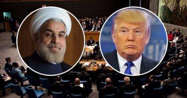 """الفرصة الأخيرة فى معركة """"ترامب"""" مع النووى الإيرانى.. الرئيس الأمريكى يخوض حرب إقناع للأوروبيين لتغيير مواقفهم من الصفقة الإيرانية.. ويفرض عقوبات ضد مسئولين إيرانيين.. وطهران تقود حملة """"لا تعديل للاتفاق"""" بأوروبا"""