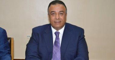 عمرو مصيلحى مديرا للتصفيات الأفريقية للمنطقة الخامسة لكرة السلة