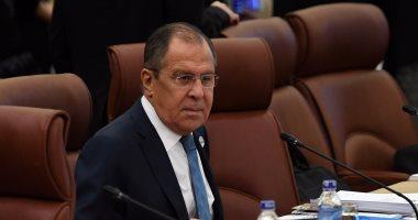 لافروف: الضغوط الأمريكية على الدبلوماسيين والإعلام الروسى غير مقبولة