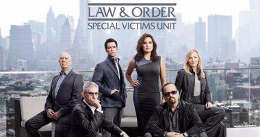 بدء العمل على سلسلة جديدة مشتقة من مسلسل Law & Order