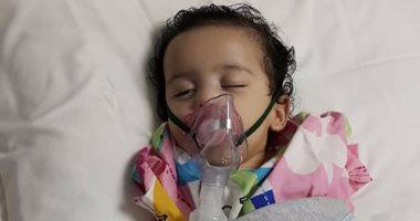 إيداع طفلة دار رعاية أيتام بعد العثور عليها بمنطقة المريوطية فى الهرم