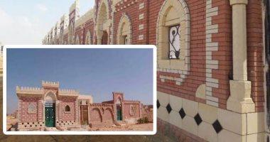 فتح باب الحجز على 600 مقبرة لسكان مدن العاشر والشروق والعبور