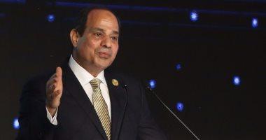 الرئيس السيسى يشهد غدا احتفال الأوقاف بالمولد النبوى ويكرم 8 علماء مصريين