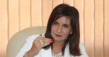 """وزيرة الهجرة عن واقعة الاعتداء على مصرية بالكويت: """"كرامتنا خط أحمر"""""""