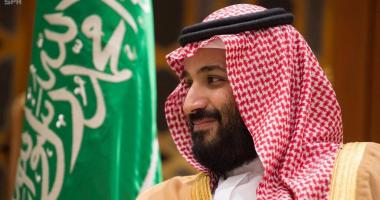 محمد بن سلمان و7 زعماء ينافسون هاشتاج  Me Too  على لقب  شخصية العام  -