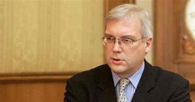 روسيا: نتطلع ألا يحدث صراع عسكرى مع حلف شمال الأطلسى