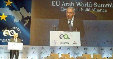 وزير الصناعة: 75% من تدفقات الاستثمار الأجنبى المباشر لمصر من الاتحاد الأوروبى