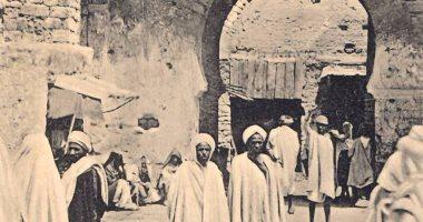 بوابات تونس العتيقة.. موروثات تاريخية بوابات تونس العتيقة.. موروثات تاريخية