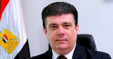 الوطنية للإعلام تنعى ضحايا حادث قطار محطة مصر