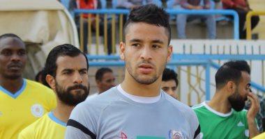 ميودراج يجهز محمد مجدى لحماية عرين الدراويش أمام دجلة