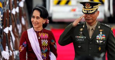 زعيمة ميانمار لن تحضر اجتماعات الجمعية العامة للأمم المتحدة فى نيويورك