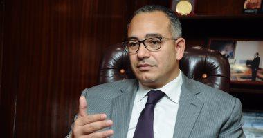 نائب وزير الإسكان: مليار و500 ألف جنيه تكفة تطوير منطقتى الشهبة والخيالة