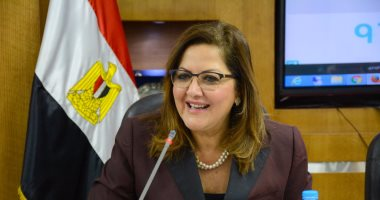 وزيرة التخطيط: طرح حصص بنك الاستثمار القومى فى بعض الشركات بالبورصة