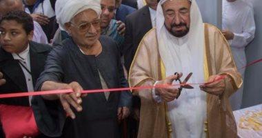 حكاية 300 جنيه بعد نصف قرن.. كيف رد حاكم الشارقة الجميل لحارس عقار مصرى؟