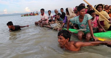 مفوضية اللاجئين: استمرار فرار الروهينجا من ميانمار إلى بنجلادش