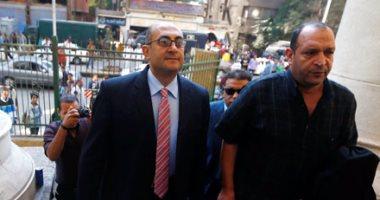تأجيل استئناف خالد على في حكم حبسه 3 أشهر بتهمة الفعل الفاضح لجلسة 7 مارس