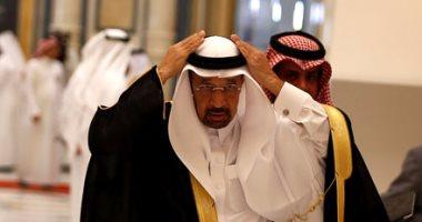 الفالح: إنتاج السعودية النفطي سينخفض إلى 9.8 مليون برميل فى مارس