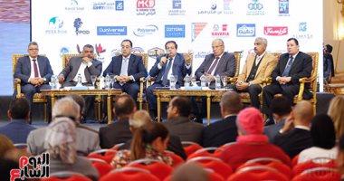 أيمن إسماعيل: الطلب على العقارات فى مصر يتزايد سنوياً بارتفاع معدلات الزواج