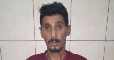 ضبط تاجر مخدرات بحوزته 2 كيلو بانجو خلال حملة أمنية بمركز دشنا فى قنا