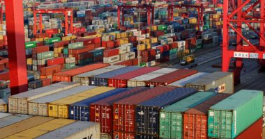 تداول 500 طن بضائع و277 شاحنة بموانئ البحر الأحمر