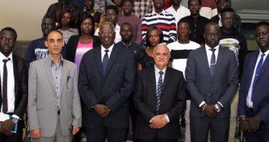 سفير جنوب السودان: افتخر بتعليمى بمصر و60% من وزراء حكومتنا خريجو جامعاتها -