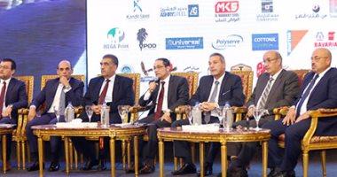 بالصور.. بنك القاهرة: القطاع المصرفى قدم 50 مليارا للمشروعات الصغيرة والمتوسطة