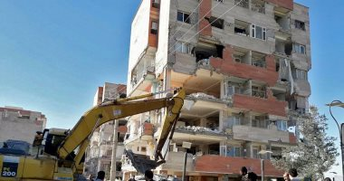 زلزال جديد بقوة 4.4 درجة يضرب إيران -