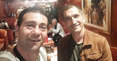 تعرف على تفاصيل أول فيلم سينمائى روسى مصرى بطله عمرو واكد