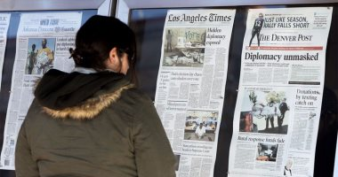 زمانها مراحش.. دراسة أمريكية تثبت قدرة الصحف الورقية على قيادة الرأى العام
