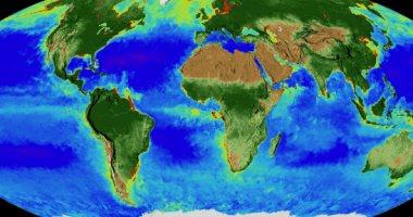 ناسا تكشف عن صور متحركة تظهر تغير الأرض على مدار 20 عاما