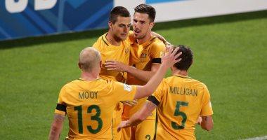 أستراليا تستضيف هندوراس فى لقاء حسم التأهل لمونديال 2018