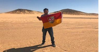 تليجراف: هندى ينصب نفسه ملكا على منطقة بئر طويل السودانية على الحدود المصرية