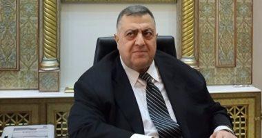 رئيس مجلس الشعب السورى: نأمل فى إعادة فتح المنافذ الحدودية مع العراق