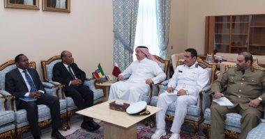 """قطر تستقبل وزير دفاع إثيوبيا.. ومصادر: الدوحة تسعى لتمويل """"سد النهضة"""""""