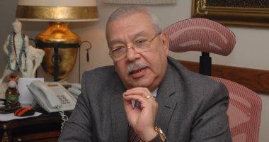 سمير صبرى: شيرين تنتظر الحبس 5 سنوات لإساءتها لمصر