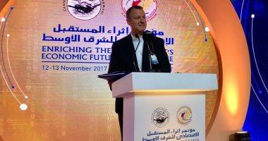 نائب بالكنيست بعد زيارته لقطر: الدوحة بوابتنا لغزو المنطقة اقتصاديا