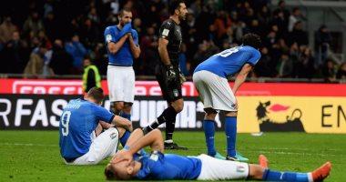 مستقبل منتخب إيطاليا يناقش فى اجتماع للاتحاد غدا