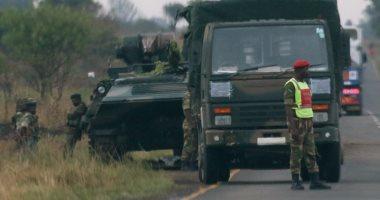 بعد سيطرته على السلطة.. جيش زيمبابوى يعتقل وزير المالية