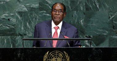 زعيم المعارضة فى زيمبابوى: يجب على موجابى الاستقالة من منصبه