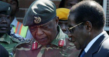 بريطانيا تنصح رعاياها فى زيمبابوى بعدم النزول إلى الشارع