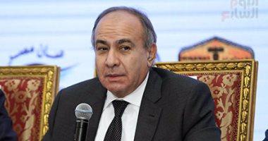 وزير النقل الأسبق: الكوادر المصرية ساهموا فى تطوير شركات التكنولوجيا العالمية (صور)