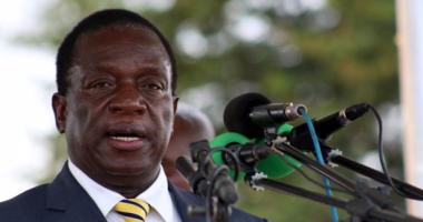 بعد إقالته بسبب تدخل زوجة موجابى 25 معلومة عن نائب رئيس زيمبابوي السابق