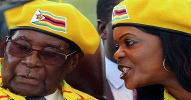 مسئول فى الحزب الحاكم بزيمبابوى: زوجة موجابى ستخضع للمحاكمة